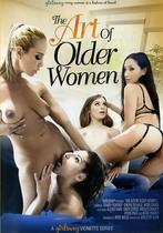 The Art Of Older Women
