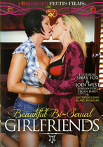Beautiful Bi-Sexual Girlfriends 1