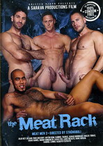 Meat Men 2: The Meat Rack