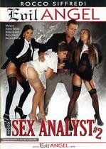 Rocco: Sex Analyst 2
