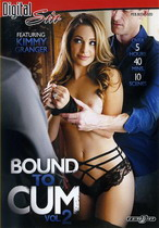 Bound To Cum 2 (2 Dvds)