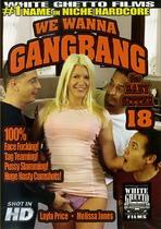 We Wanna Gangbang The Babysitter 18