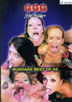 Bukkake Best Of 68