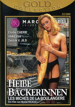 Gold Collection: Heisse Backerinnen