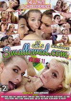 Swallowed.Com 11 (2 Dvds)