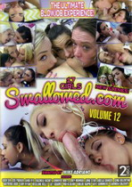 Swallowed.Com 12 (2 Dvds)