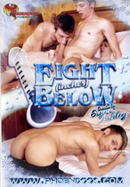 Eight Inches Below