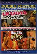 Creampie Sisters