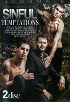 Sinful Temptations (2 Dvds)