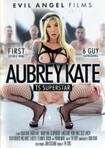 Aubrey Kate: TS Superstar (2 Dvds)