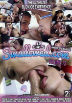 Swallowed.Com 13 (2 Dvds)