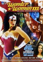 Wonder Woman XXX: An Axel Braun Parody (2 Dvds)