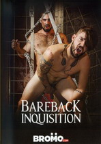 Bareback Inquisition 1