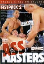 Fistpack 02: Ass Masters
