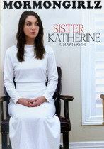 Sister Katherine Chapters 1 to 6
