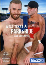 West Texas Park & Ride