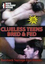 Clueless Teens Bred & Fed