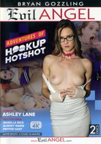 Adventures Of Hookup Hotshot (2 Dvds)