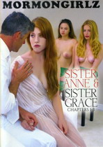Sister Anne & Sister Grace Chapters 1 to 3