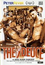 The Deuce: A XXX Porn Parody 1