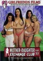 Mother-Daughter Exchange Club 53