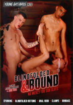 Blindfolded & Bound
