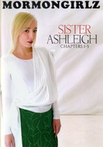 Sister Ashleigh Chapters 1 to 5