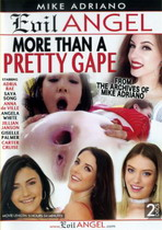 More Than A Pretty Gape (2 Dvds)