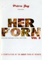 Her Porn 3 (2 Dvds)