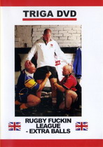 Rugby Fuckin League Extra Balls
