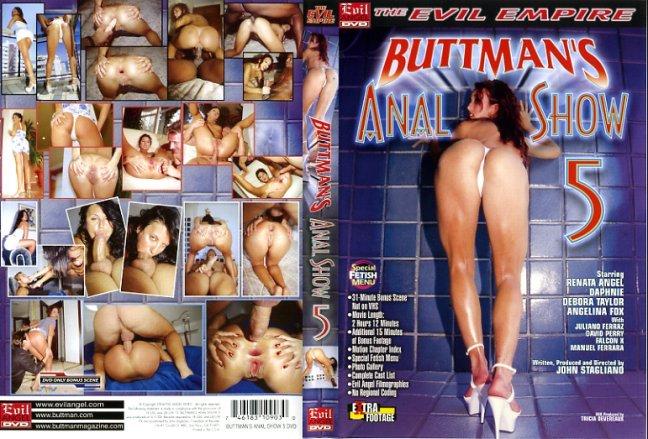 Buttmans Anal Show