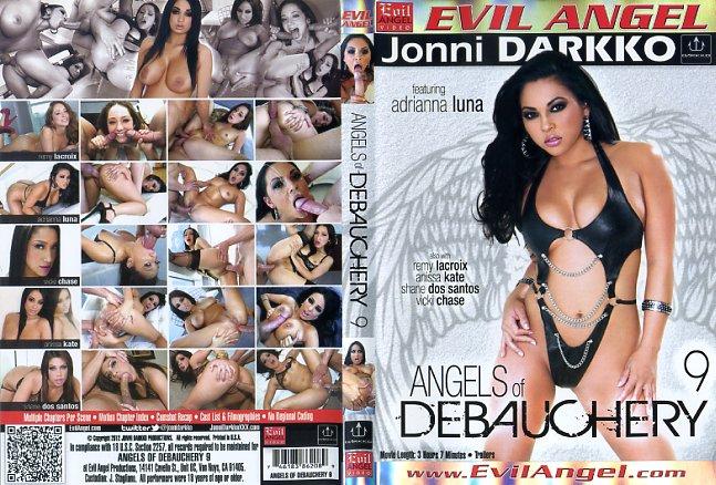 PEARL: Angels of debauchery evil empire usa porn dvd