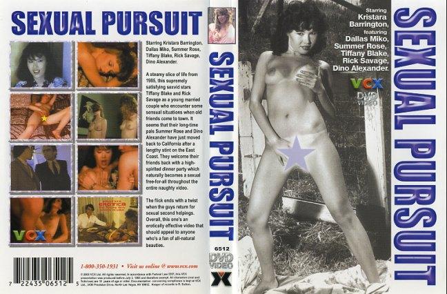Sexual pursuit xxx, ebony brilliant porn