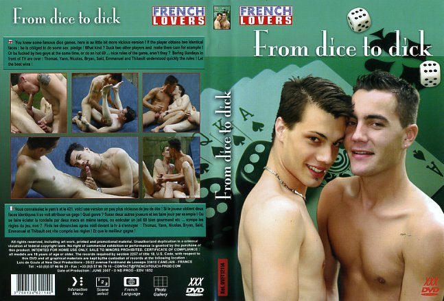 The french touch porn