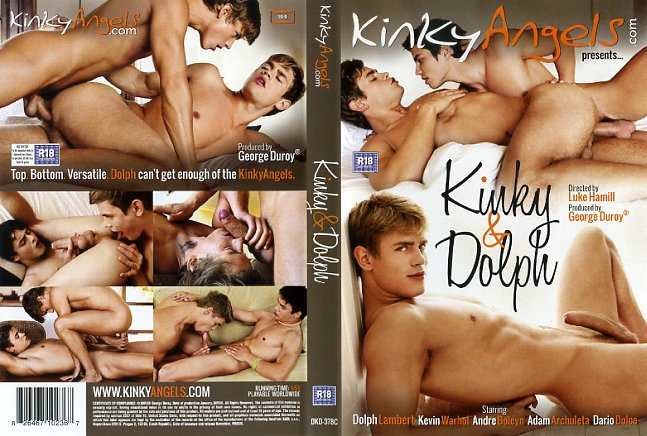 Kinky and dolph bel ami kinky angels gay porn dvd