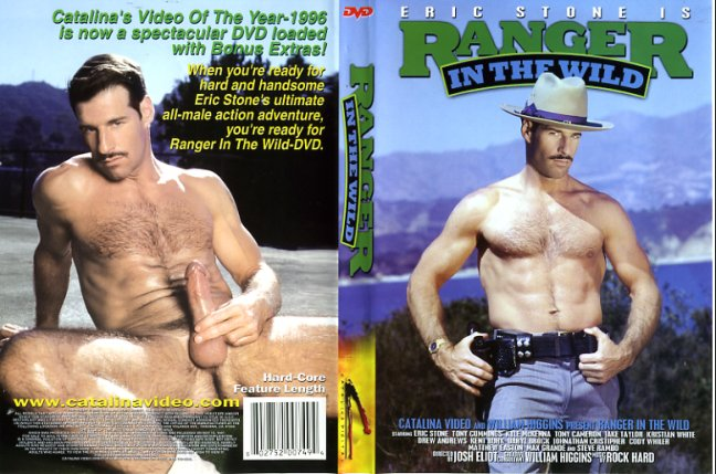 Ranger in the wild catalina video gay porn dvd