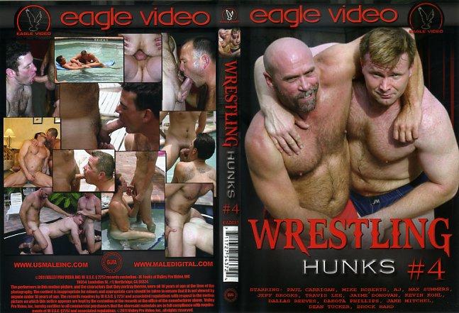 Xxx gay wrestling dvds