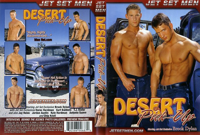 Desert pickup gay sex