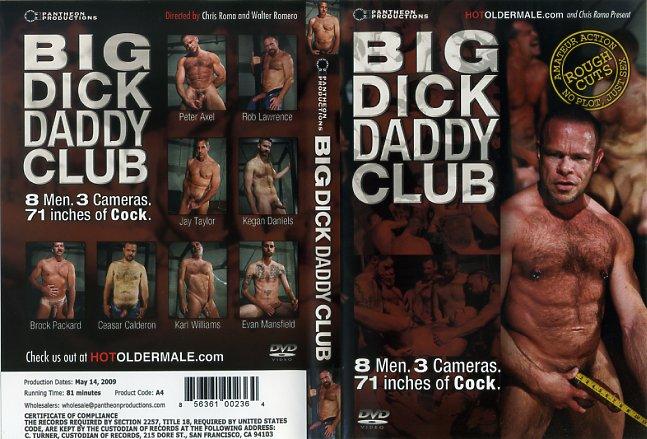 Big cock daddy club