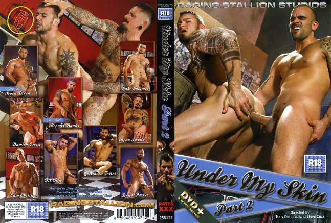 Under The Skin Xxx