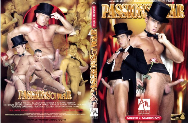 Passions of war all worlds video gay porn dvd