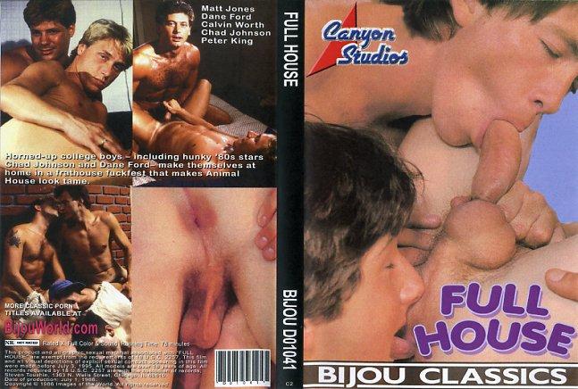 Full House Bijou Video