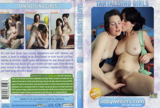 Tantalising girls abby winters lesbian porn dvd