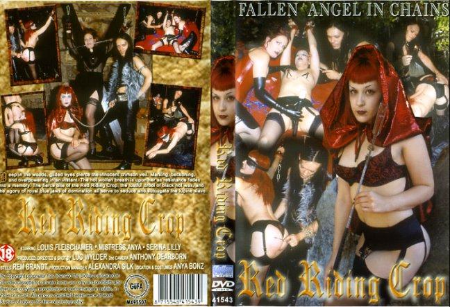 Red Riding CropFallen Angel