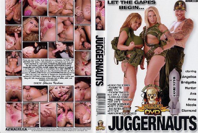 Juggernauts 1Mayhem