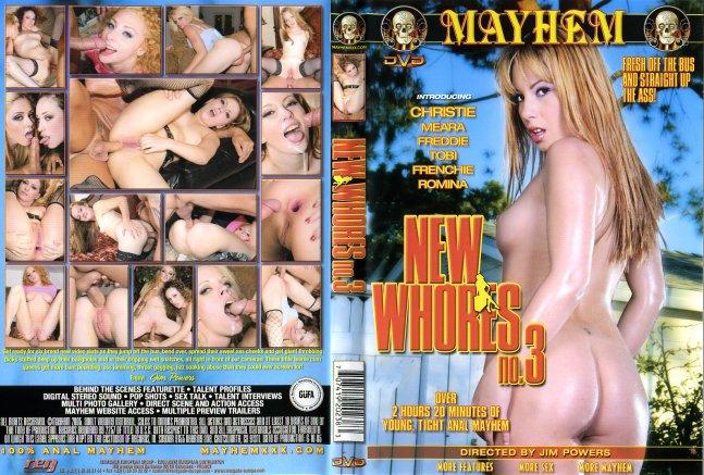 New Whores 3Mayhem
