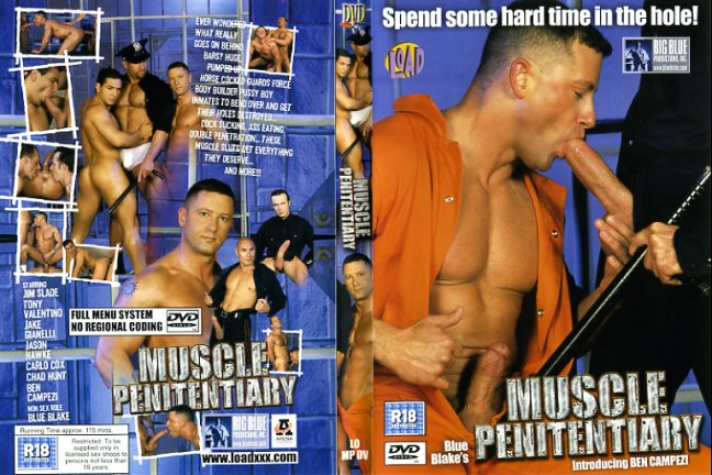 Muscle PenitentiaryBig Blue Productions