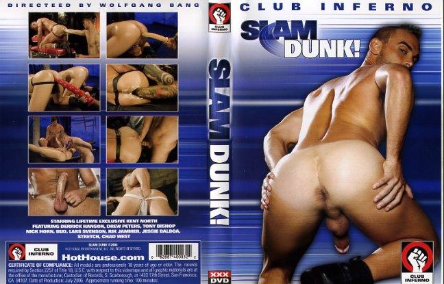 Slam DunkClub Inferno