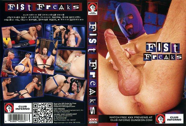 Fist FreaksClub Inferno