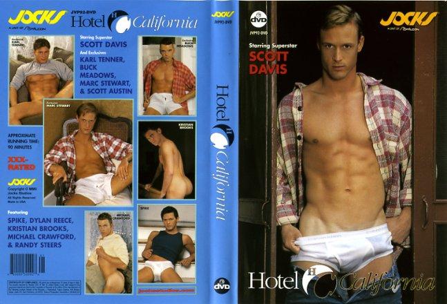 Hotel California Porn